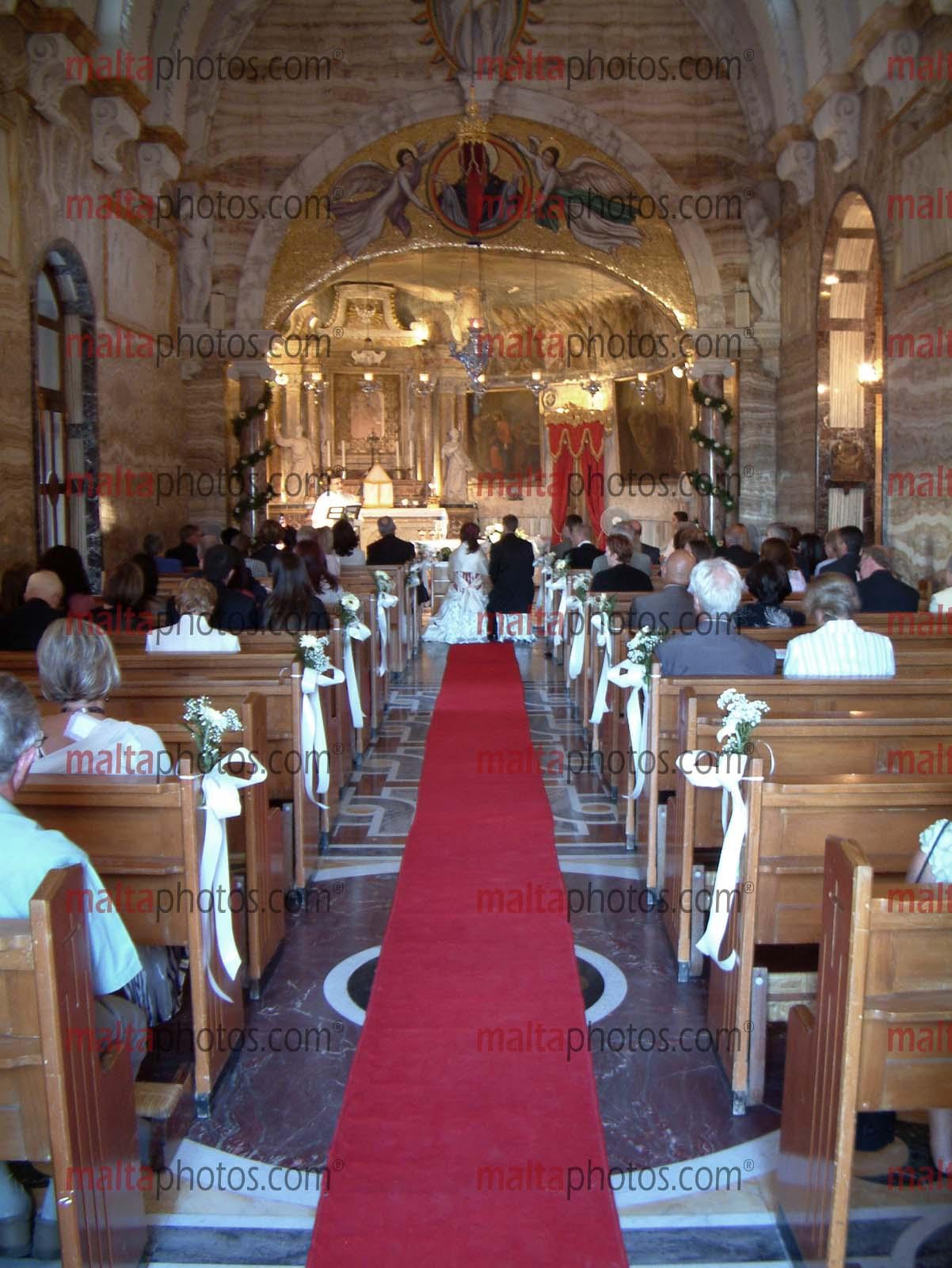 Mellieha Santwarju Malta Photos