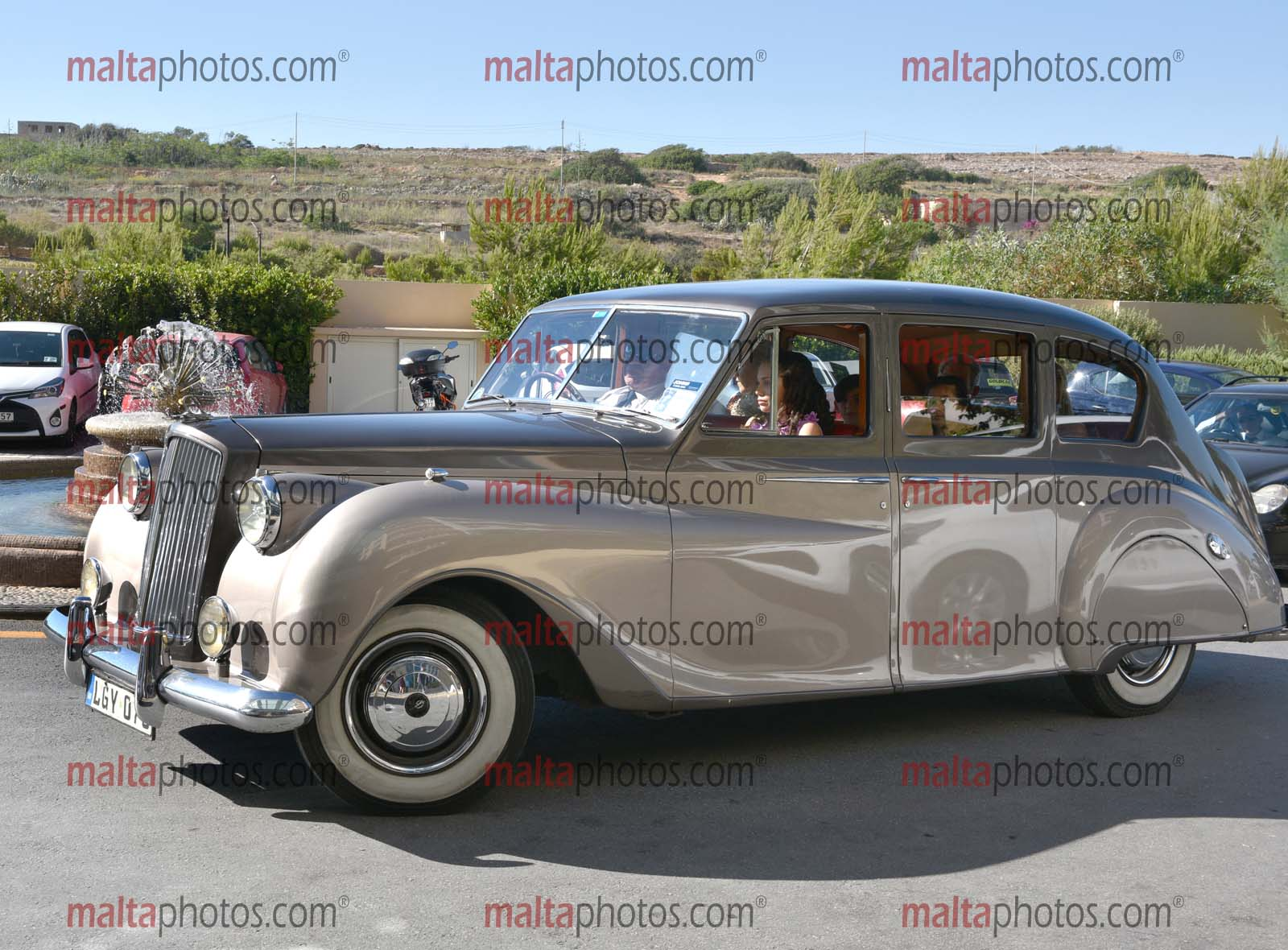 Vehicles Vintage Old Classic Cars - Malta Photos