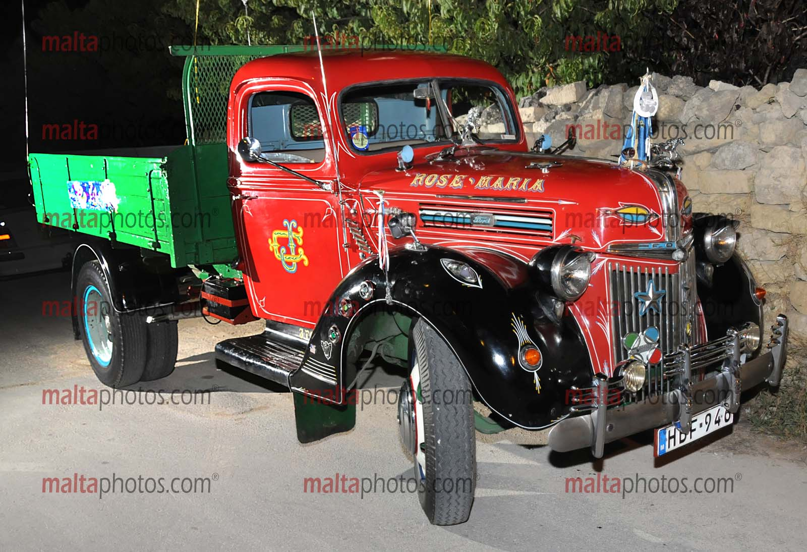 Vehicles Vintage Old Classic Cars - Malta Photos